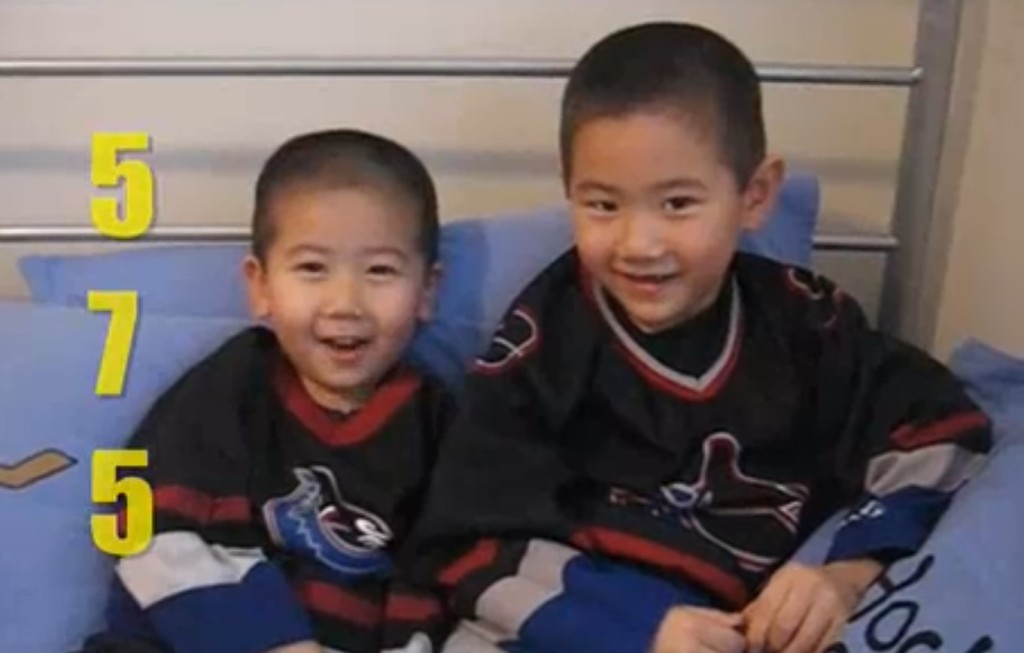 """from the 2007 video """"The Ultimate Canucks Haiku"""""""