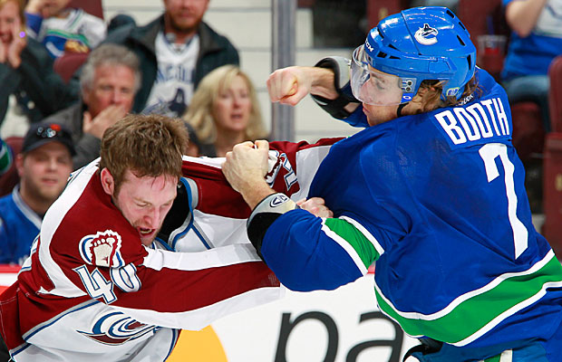 Jeff Vinnick , NHLI via Getty Images